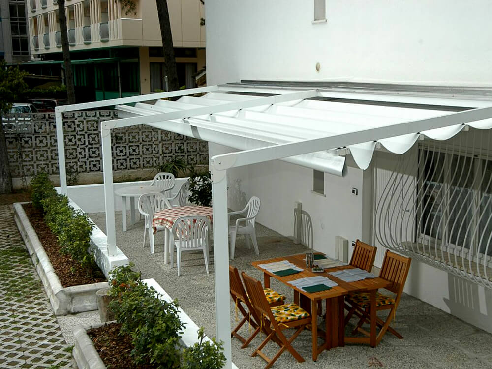 PATiO Alu