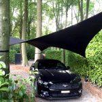 Design carport Key-Doek