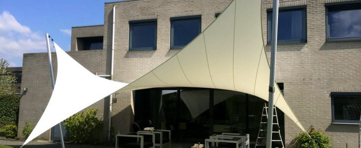 design terrasoverkapping Key-Doek