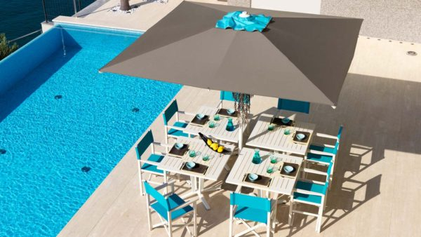 Crema maxi-parasols