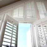 Wehlton shutters van Key-doek zorgen voor een perfecte lichtbeheersing