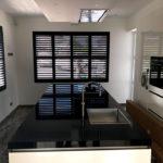 Wehlton shutters van Key-doek - houten binnenluiken met verstelbare louvers